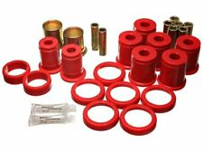 For 1971-1974 Chevrolet Caprice Control Arm Bushing Kit Rear Energy 64743RB 1972