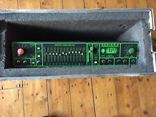 Trace Elliot Series 6 AH200 Bass Amp Head with Flight Case