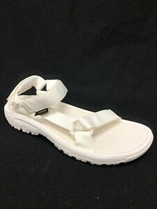 Teva Men's Hurricane XLT2 White Hiking Sandals 1019234 Size 9