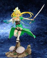 Sword Art Online Leafa Anime Manga Figuren Set H:25cm Neu Figur