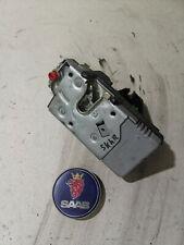 Saab 9-5 YS3E Türschloß mit Zentralverriegelungsmotor hinten Rechts Saab 4855201