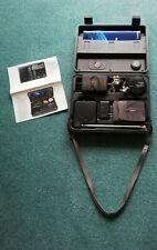 Sony Weltempfänger ICF-SW 1 S mit Koffer