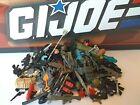 G I Joe modern era weapons and accessories. Multi listing. G.I Joe action figure
