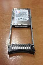 IBM 1948 283GB 15k RPM SAS SFF-2 Disk Drive 74Y6482 74Y6497 74Y6480 74Y6492