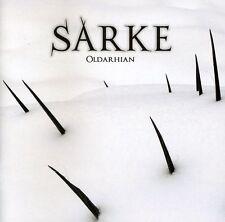 SARKE-OLDARHIAN-CD-black-thrash-Nocturno Culto-aura noir-krypt-rust-celtic frost