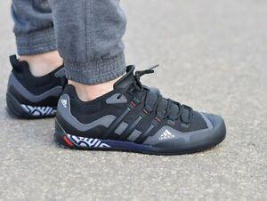 Adidas Terrex Swift Solo FX9323 Hiking/Trail Shoes