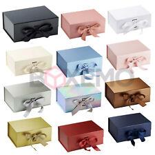 Gift Box, Large Gift Box, Gift Box With Ribbon, Magnetic Boxes, Large Gift Box