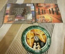MIND ODYSSEY - Signs CD rare Heavy Metal 1999 ELEGY Conception KAMELOT Carisma