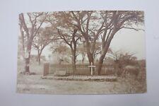 """Photo German colonies South West Africa DSWA """"German HEROES GRAVE"""""""