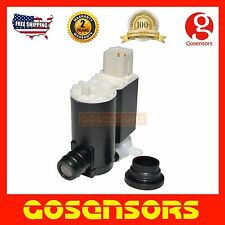 Windshield Washer Pump for Hyundai Tuscon Tiburon Kia Sportage Sedona