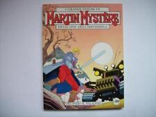MARTIN MYSTERE PRIMA EDIZIONE N° 96 A (dd34-2)