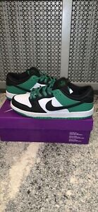 Nike Dunk SB Classic Green Size 9 DS