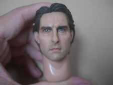 """Brother Production 1/6 FINAL MISSION TOM CRUISE Head sculpt for 12"""" figure use"""
