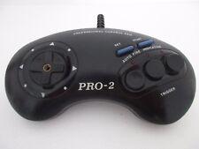 Manette PRO-2 pour console SEGA MEGADRIVE - MEGA DRIVE PROFESSIONAL CONTROL PAD