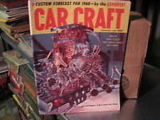 1960--February CAR CRAFT  Magazine