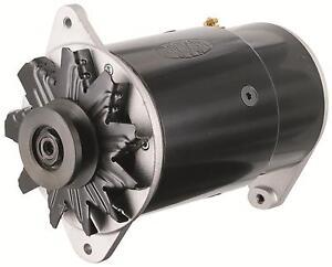 Powermaster 82057 PowerGEN Alternator 60 Amp Cadillac Chevy Buick Olds 6 Volt