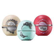 [eos] Evolution Smooth HOLIDAY LIMITED Decorative Lip Balm Pomegranate Mint 3PCS