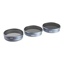Polar Pro 3 Pack Filters For Phantom 4 - Cir-Pol ND4 ND8