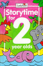 Storytime for 2-year olds, Joan Stimson, Used; Good Book