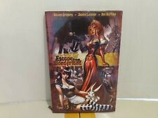Grimm Fairy Tales Escape from Wonderland Hardcover 2010 Zenescope