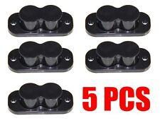 5 Packs of AmeriGun Club Gun Handgun Piostol Magnet Mount with 25 lb Rating X5