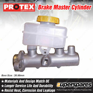 Protex Brake Master Cylinder for Subaru Impreza WRX GG GX RX GD GC GM AWD ABS
