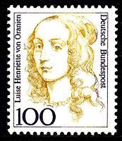 1756 postfrisch BRD Bund Deutschland Briefmarke Jahrgang 1994