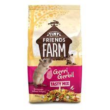 Supreme Tiny Friends Farm Gerri Gerbil Tasty Mix 850g