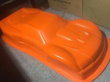 Unbreakable body for Hpi Baja 5t/5sc Orange