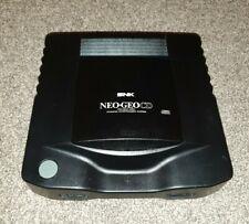 Neo Geo CD Console Jap (English  60hz) + Power supply