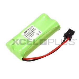 Volvo FOMOCO Car Siren Alarm 2.4V Battery for Siren model 6G9N-19G229-AK/BK
