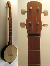 "Lightweight Open-Back ""Fireside"" 5-string Banjo (35"" length)"