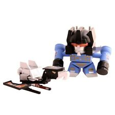 "Transformers 'Rumble & Laserbeak' 3.3"" action-vinyl figure by The Loyal Subjects"