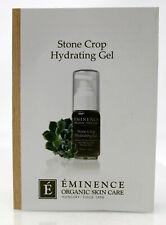 Eminence Stone Crop Hydrating Gel Sample Size
