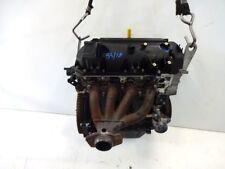 D4FL7 ENGINE RENAULT CLIO R 1.2 55KW 5P B/LPG 5M 09 REPLACEMENT USED 820079733