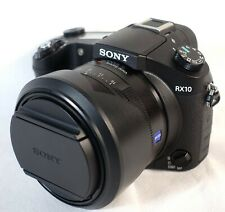 Sony Cyber-shot DSC-RX10 20.2MP A1 Condition boxed - Black