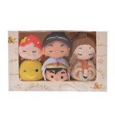 Disney D23 Expo Japan 2018 TSUM TSUM Princess Box Set by Alan Menken
