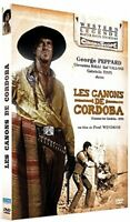 Les Canons de Cordoba [Edition Speciale] // DVD NEUF