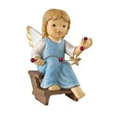 Nina & Marco I Got the Garland - Festive Xmas Figurine  NEW in BOX  16865
