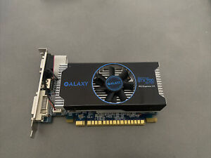 Nvidia GeForce GTX 750 Ti Graphics card 2GB
