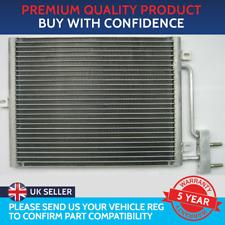 CONDENSER AIR CON RADIATOR TO FIT PORSCHE 911 996 PORSCHE BOXSTER 986