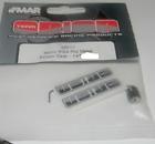 Team Orion ori48011 48011 Micro rs4 pro Metal Pinion Gear - 14 Tooth