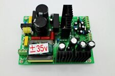 500W +/35V amplifier dual-voltage PSU audio amp switching power supply board