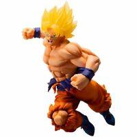Dragon Ball Super Saiyan Son Goku 93 Ichiban Statue Brand New  FREE SHIPPING