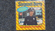 Orchester Peter Thomas - Sergeant Berry/ Tango Berry 7'' Single