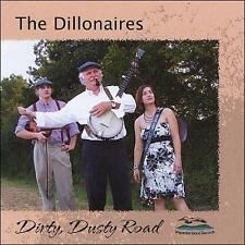 Dirty Dusty Road Sherman Lee Sherman & the Dillonaires new CD Green Party free