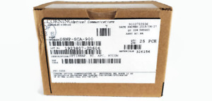 Corning OSNP-SCA-900 OptiSnap® SC Fiber Optic Connector, Single-mode (OS2)