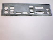 i/o shield plaque arriere en PLA pour DELL OPTIPLEX 9020