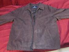 London Fog Jacket Men's Size XL Reg wc 12387