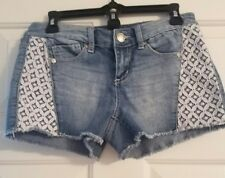 seven jeans shorts size small S 27